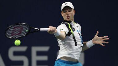 Edmund nie boi się pojedynku z Djokoviciem.