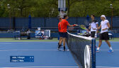 Kubot i Melo odpadli w 1. rundzie US Open