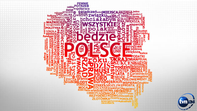 """""""Będzie"""" i """"sukces"""", czyli ulubione słowa nowej premier z expose. Zastąpiły one """"ciężar"""" i """"kryzys"""" Tuska"""