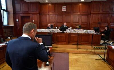 Tusk: organizacja wizyt nie leży w kompetencjach premiera