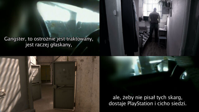 Są siłownie i konsole, ale skarg przybywa. Na co narzeka polski więzień?
