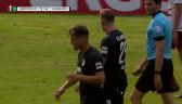 Skrót meczu Greifswald – FC Augsburg w 1. rundzie Pucharu Niemiec