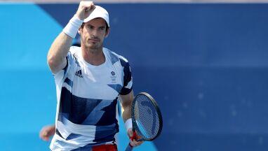 Wawrinka zrezygnował. Murray zagra w US Open