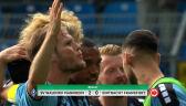 Skrót meczu Mannheim – Eintracht Frankfurt  w 1. rundzie Pucharu Niemiec