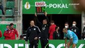 Puchar Niemiec. Piąta i szósta zmiana w zespole Wolfsburga w starciu z Preussen Muenster