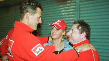 Były szef Schumachera: Żona chciała, żeby przeżył. Walczy z konsekwencjami wypadku