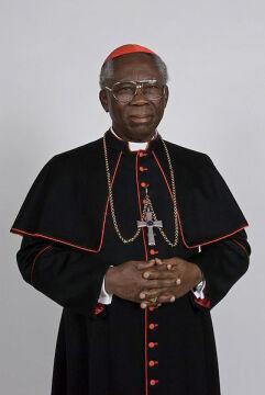 Kardynał Francis Arinze