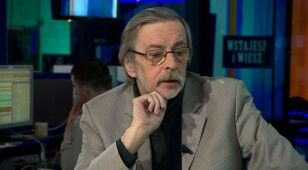"""""""Bardzo ludzki gest monarchy absolutnego"""" prof. Zbigniew Mikołejko"""