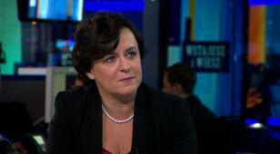 """""""Widać, że PiS absolutnie nie wierzy w żadne swoje zwycięstwo"""" - Joanna Kluzik-Rostkowska"""