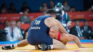 Ostatnia szansa Janikowskiego w Rio?  MKOl chce wykluczenia zapasów z igrzysk