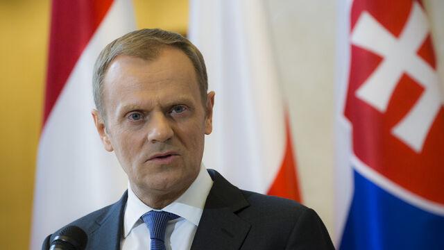Tusk upomina ministra środowiska. W sprawie gazu łupkowego