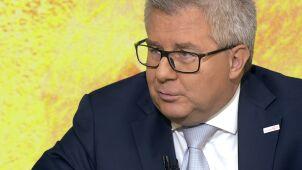 Czarnecki: brutalnie atakowali PiS, stracili immunitety