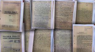 List Michnika, zdjęcia z Magdalenki. IPN opublikuje kolejną część akt