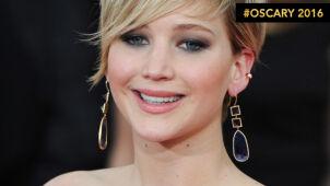 Jennifer Lawrence na szczycie. Oscarowe rywalki już zostawiła daleko w tyle