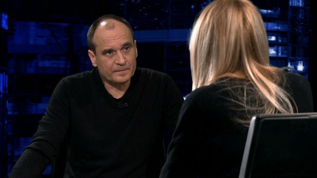 Paweł Kukiz o masowym odstrzale dzików