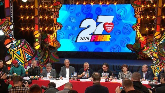 Ostatnie przygotowania do 27. finału WOŚP