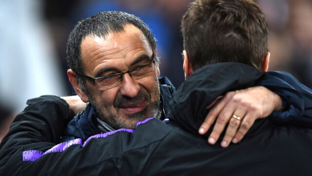 """Włoski trener wściekły na Bayern. """"Pokazali, że nie szanują Chelsea"""""""