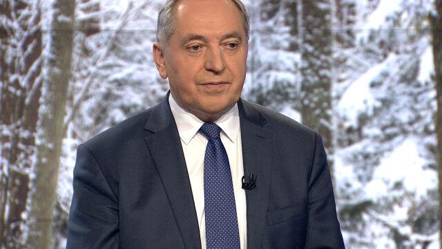 Minister Kowalczyk o bezpieczeństwie ludzi w czasie polowań