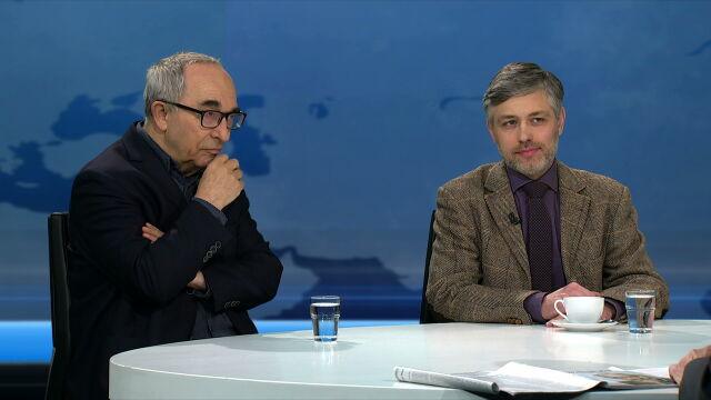 Goście TVN24 rozmawiali o przyszłości Europy