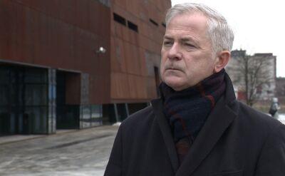 Sławomir Rybicki: państwo polskie złamało prawa człowieka