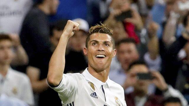 Ronaldo powtórzył osiągnięcie Lewandowskiego. Statystyki ma iście królewskie