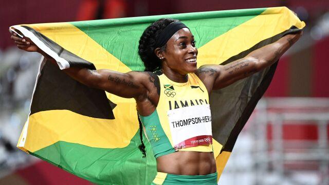 Jamajska sprinterka gotowa, by pobić 33-letni rekord świata