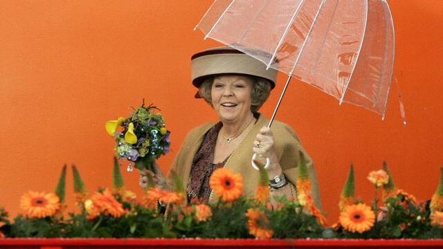 Królowa Beatrycze abdykuje. Holandia dostanie pierwszego od ponad wieku króla