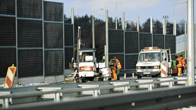 Czy Polska przekona Komisję Europejską do odmrożenia środków na drogi?