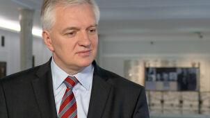 Gowin pisze do członków PO: Tusk nas oszukał, kolesiostwo kwitnie