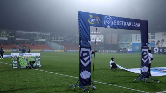 Polskie kluby rozmawiały o cięciach. Uzgodniono dużą obniżkę kontraktów