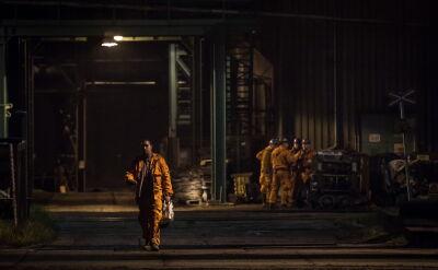 Jerzy Markowski o kopalni w Karwinie i wybuchu metanu