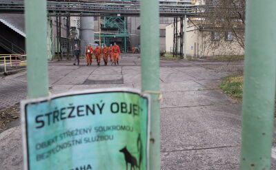 """Polscy ratownicy pomagają Czechom. """"Akcja jest bardzo trudna"""""""