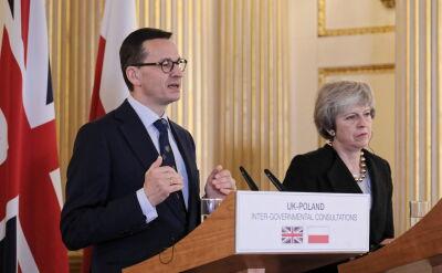 Premier: umowa, która została wypracowana jest najlepszym z możliwych rozwiązań