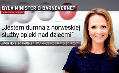 Norweski system opieki. Czy Norwegia to dalej kraj doskonały?