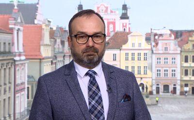 Gutowski: orzeczenie TSUE trzeba stosować z pierwszeństwem przed prawem krajowym