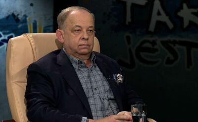 Sadurski: przejawem pewnej małości jest przypisywanie TSUE cynicznych celów