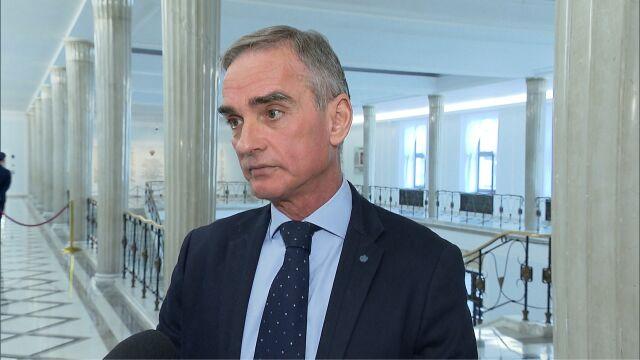 """Jackowski o ofercie premiera do podjęcia """"konstruktywnych rozmów"""" z ZNP"""