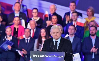 Kaczyński: musimy mieć możliwości, a tą możliwość daje władza