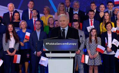 Kaczyński: musimy walczyć o duszę każdego Polaka