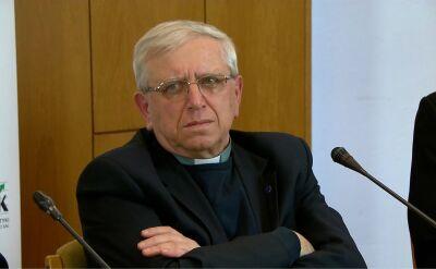 O. Żak: nie można mówić, że Jan Paweł II tuszował przypadki pedofilii wśród księży