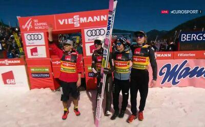 Podsumowanie sezonu 2018/2019 w skokach narciarskich