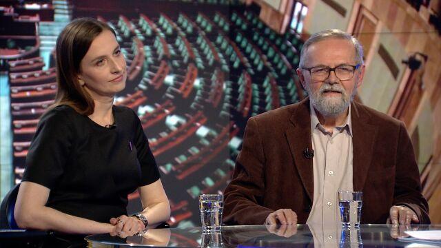 """""""Robert Biedroń w życiu prywatnym i publicznym jest osobą serdeczną"""""""