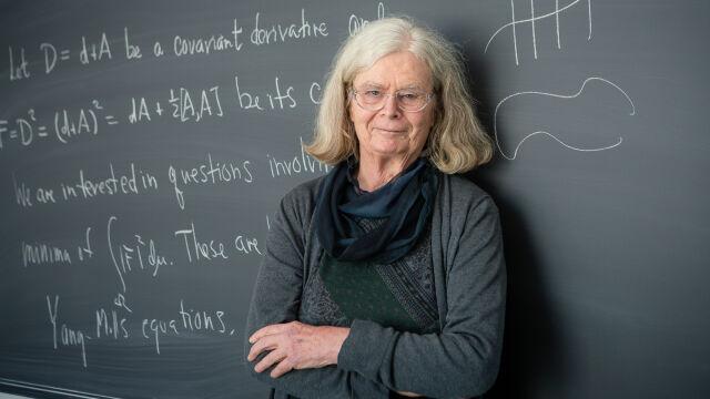 """""""Matematyczny Nobel"""" w rękach kobiety. Pierwszy raz w historii"""