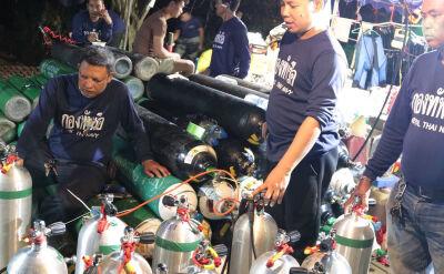 Krzysztof Starnawski o akcji ewakuacyjnej w Tajlandii