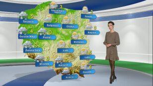 Prognoza pogody na czwartek 12.12