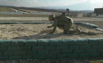 Kosowo. Ćwiczenia KFOR pod dowództwem NATO