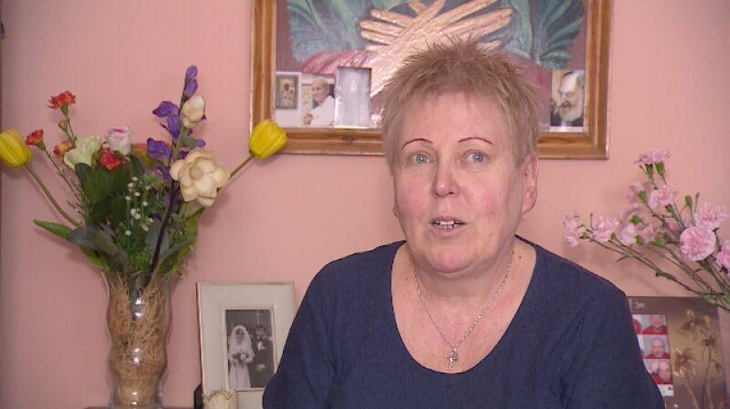 Wanda Skrzyńska: nie miałam w głowie tego, że nie urodzi się zdrowy