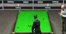 Maksymalny brejk 147 Stuarta Binghama w UK Championship