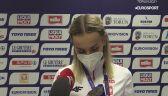 Justyna Święty-Ersetic liczy na drugi medal HME w Toruniu