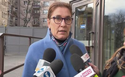 Mazurek: przedstawimy pełne listy kandydatów do PE, gdy ich kształt będzie ostateczny
